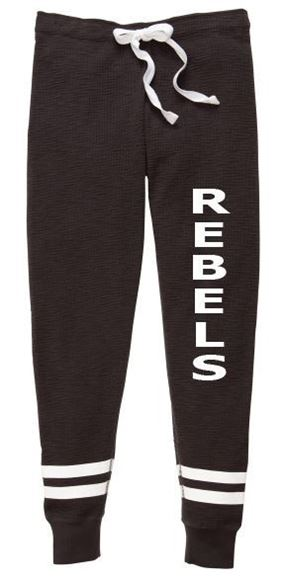 Picture of Womens Gameday Jogger Pant (G60)