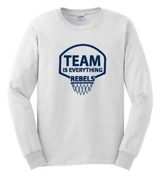 Picture of Gameday Long SleeveT-shirt