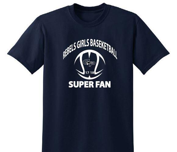 Picture of Super Fan Short SleeveT-shirt (8000)